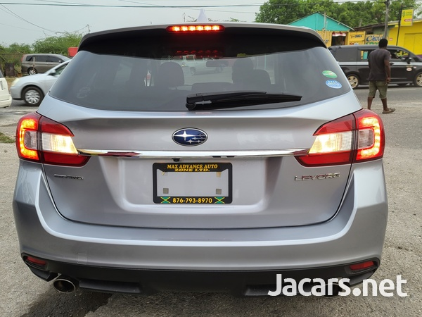 Subaru Levorg 1,6L 2014-3