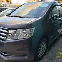 Honda Step wagon 2,0L 2015