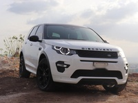 Land Rover Discovery Sport 3,0L 2018