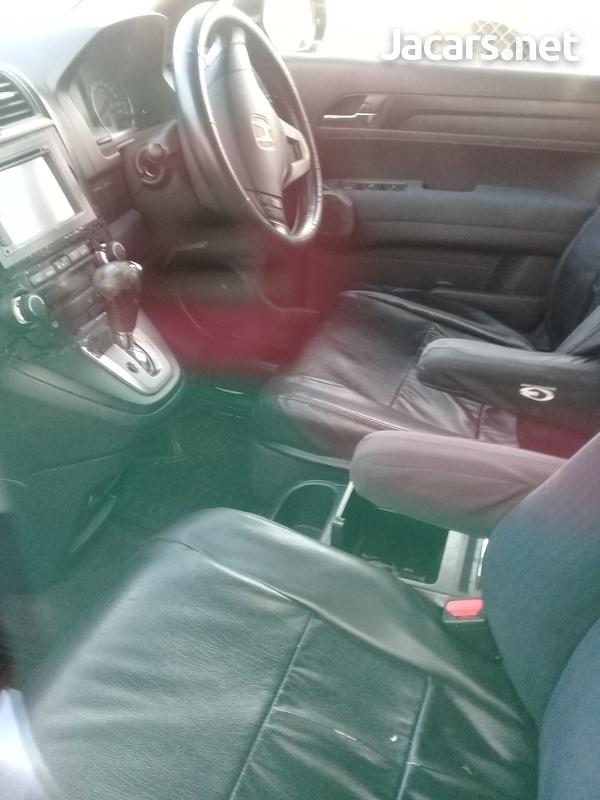 Honda CR-V 2,0L 2006-5
