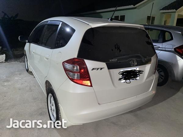 Honda Fit 1,3L 2010-3