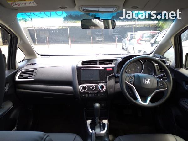 Honda Jazz 1,3L 2015-2