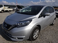 Nissan Note 1,2L 2017