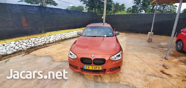 BMW 1-Series 3,5L 2013-1