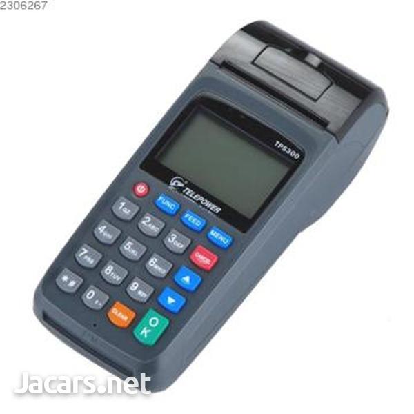 PHONE CARD TERMINALS, CASHPOT PREPAID LIGHT-6