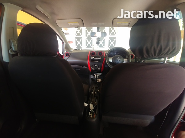 Nissan Note 1,2L 2013-6