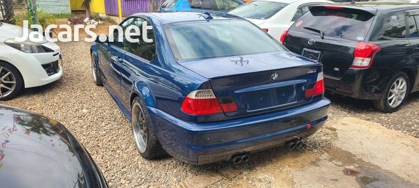 BMW M3 3,0L 2002-13