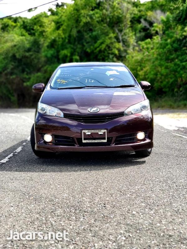 Toyota Wish 1,8L 2012-14