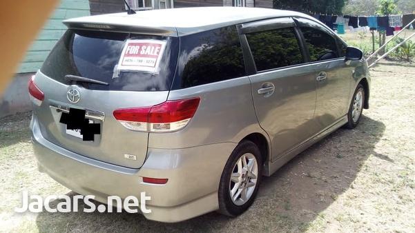 Toyota Wish 1,7L 2009-4