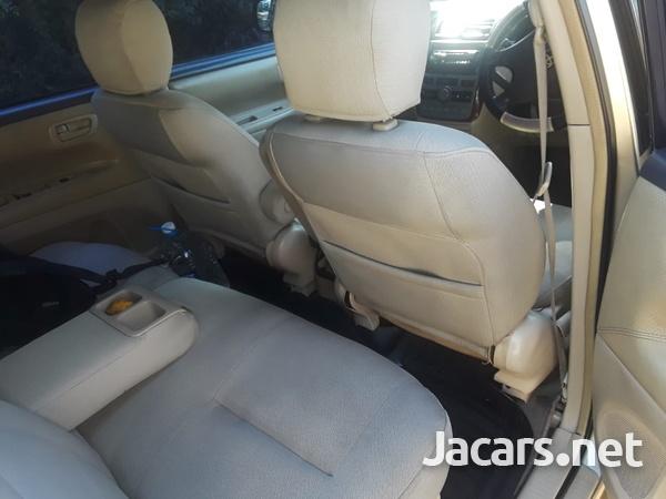Toyota Ipsum 1,8L 2002-3
