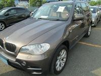 BMW X5 1,8L 2013