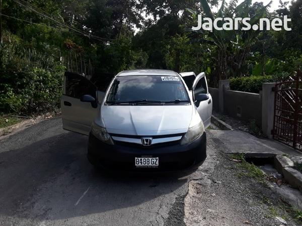 Honda Partner Wagon 1,4L 2010-2