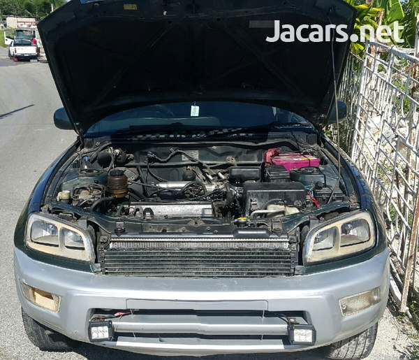 Toyota RAV4 2,0L 1998-2