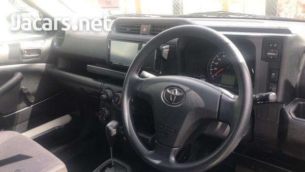 Toyota Succeed 1,5L 2016-6