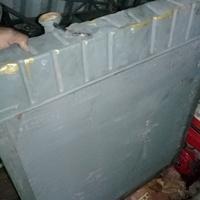 5 core radiator brand new