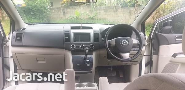 Mazda MPV 2,3L 2007-5