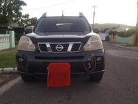 Nissan X-Trail 2,5L 2010
