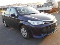 Toyota Axio 2,0L 2017