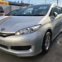 Toyota Wish 1,8L 2015