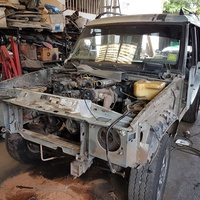 Land Rover Discovery 300 Tdi Parts