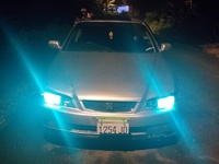 Honda Accord 2,2L 2001