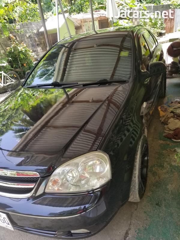 Chevrolet Optra 2,2L 2005-7