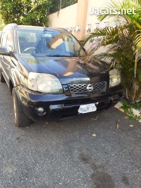 Nissan X-Trail 2,0L 2004-7