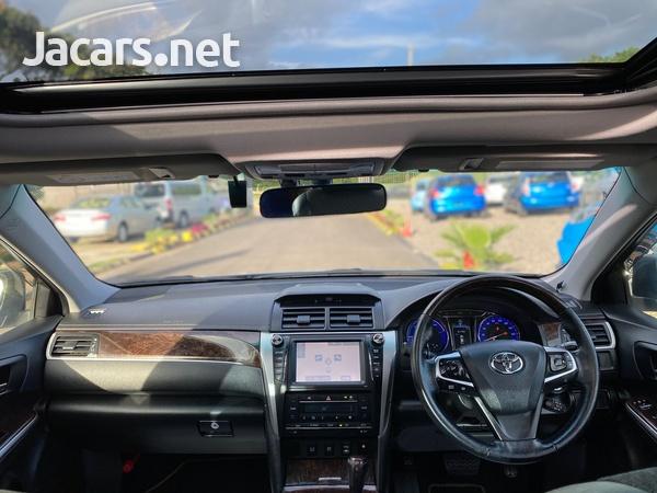 Toyota Camry 2,4L 2015-8
