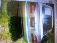 Toyota Corolla 1,7L 2005