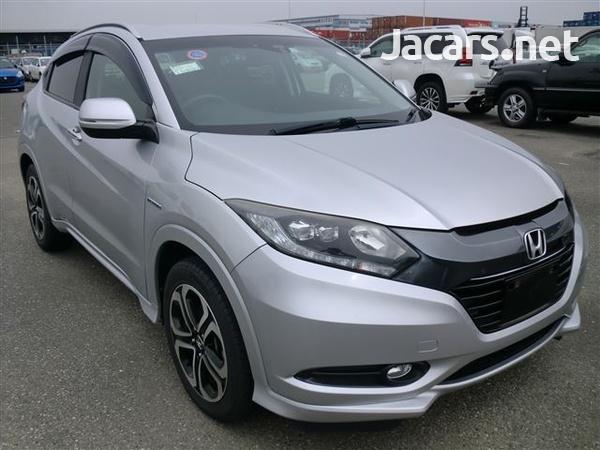 Honda Vezel 1,5L 2014-3