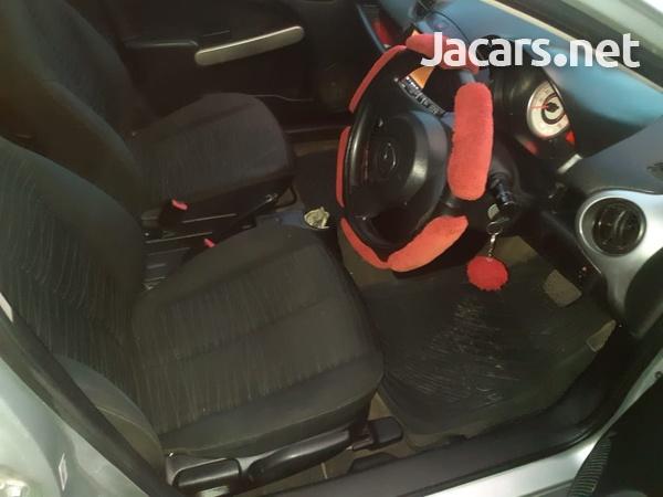 Mazda Demio 1,3L 2008-4