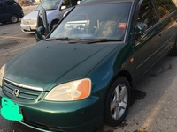 Honda Civic 1,6L 2002
