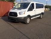 Ford Transit 2,5L 2016