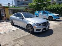 Mercedes-Benz C-Class 3,5L 2013