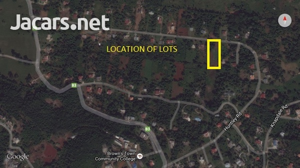 Land, Lots Available-3