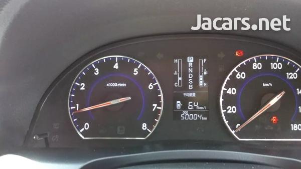 Toyota Allion 1,8L 2016-8