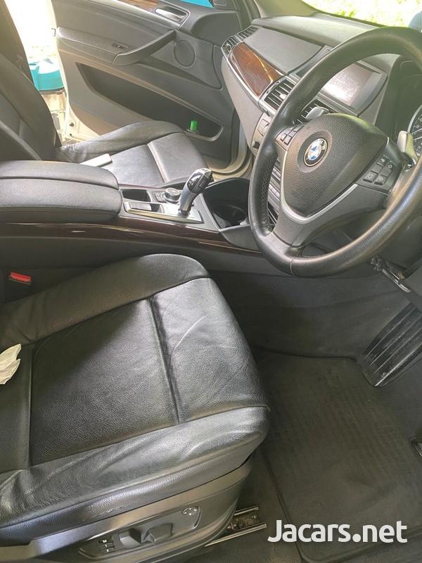 BMW X6 3,6L 2011-6