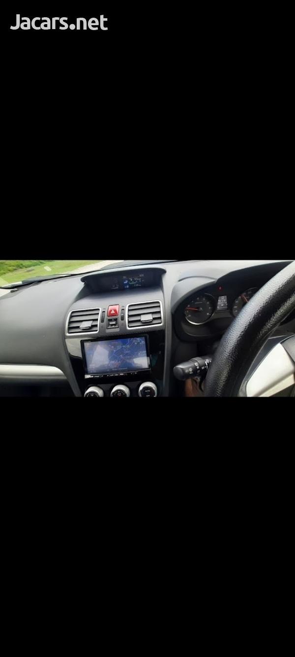 Subaru Impreza 1,5L 2015-3