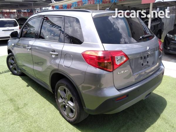 Suzuki Vitara 2,0L 2017-7