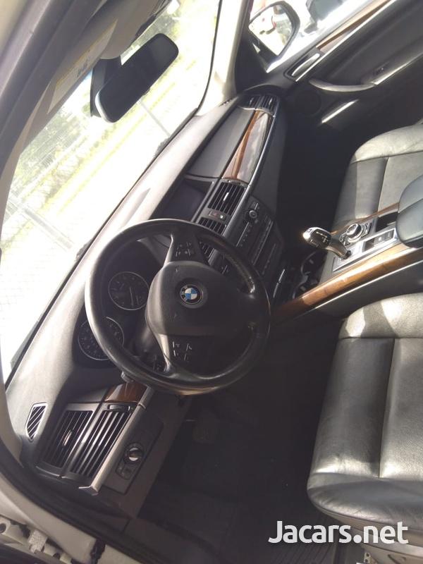 BMW X5 2,0L 2012-2