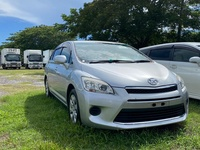 Toyota Mark X 2,4L 2012
