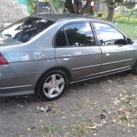Honda Civic 1,7L 2005