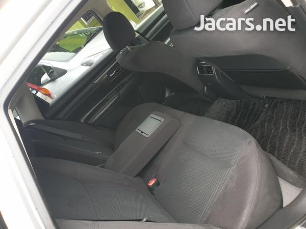 Nissan Teana 2,4L 2015-6