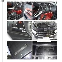 Land Rover Range Rover Evoque 2,2L 2014