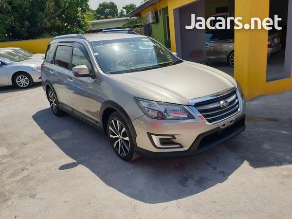 Subaru Exiga 2,5L 2015-1