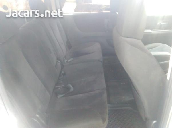 Nissan LaFesta 2,0L 2008-8