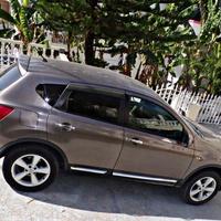 Nissan Dualis 2,2L 2010