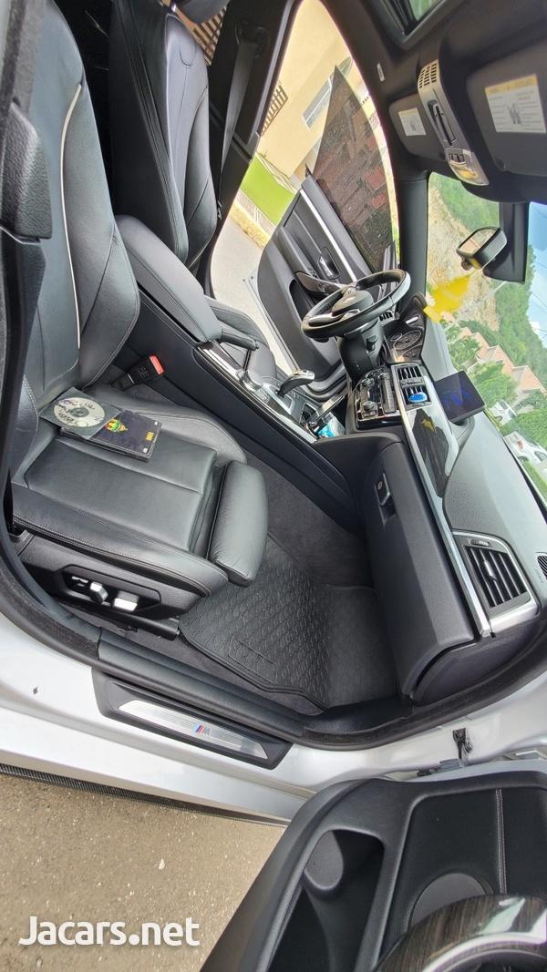 BMW 4-Series 2,0L 2019-7