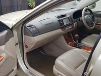 Toyota Camry 2,0L 2005
