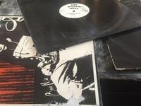LP RECORDS